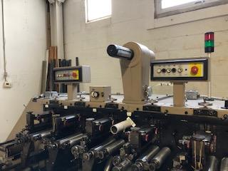 Webtron 650 - Used Flexo Printing Presses and Used Flexographic Equipment-5