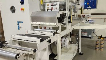 Ashe Opal 410 - Used Flexo Printing Presses and Used Flexographic Equipment