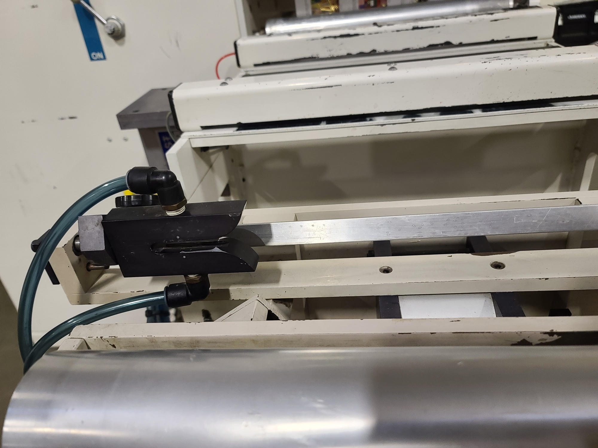 Ashe Opal 410 - Used Flexo Printing Presses and Used Flexographic Equipment-4