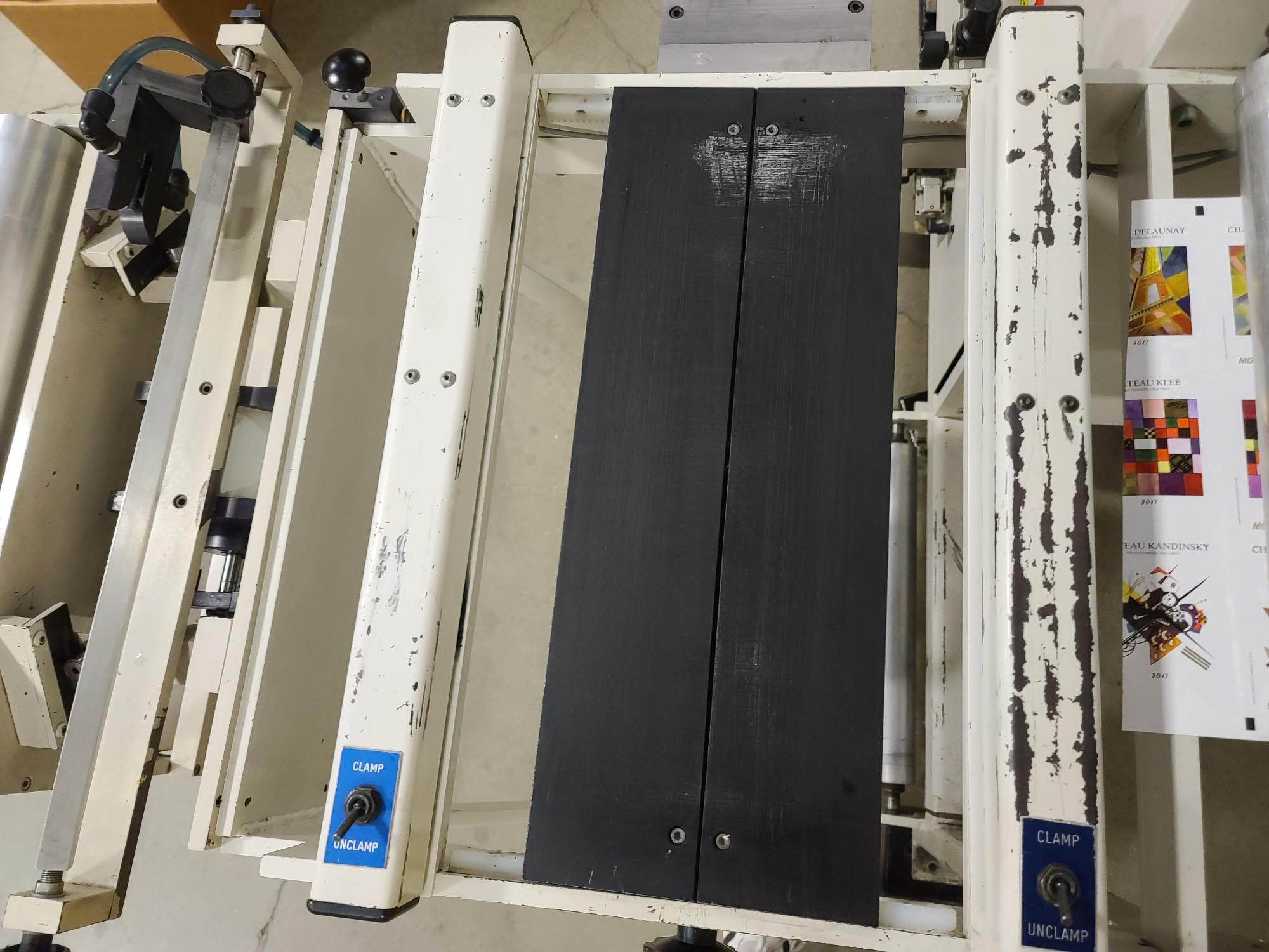Ashe Opal 410 - Used Flexo Printing Presses and Used Flexographic Equipment-5