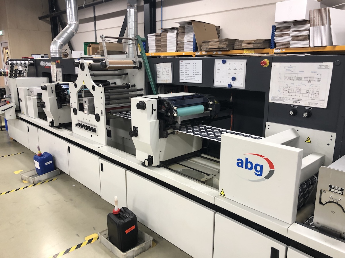 ABG Digicon 2 - Used Flexo Printing Presses and Used Flexographic Equipment-0