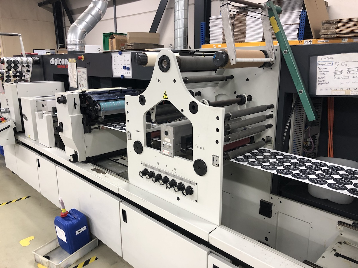 ABG Digicon 2 - Used Flexo Printing Presses and Used Flexographic Equipment-5