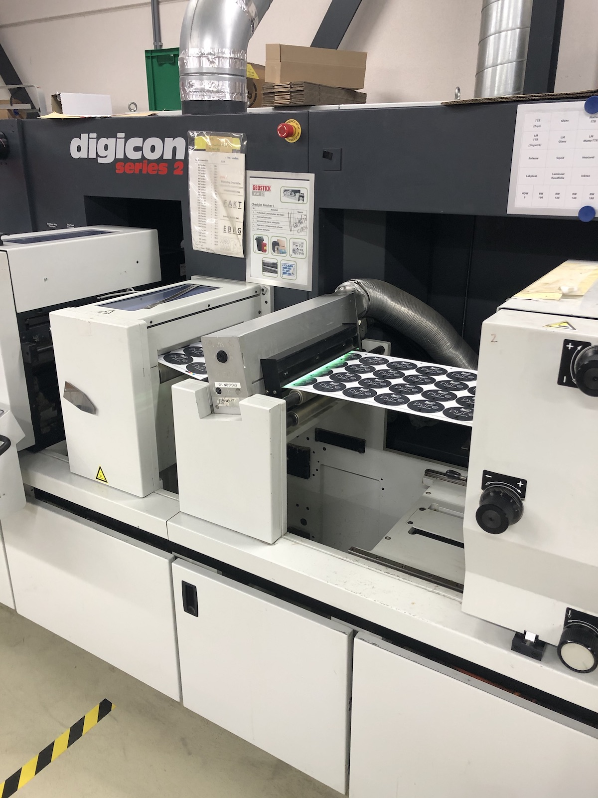ABG Digicon 2 - Used Flexo Printing Presses and Used Flexographic Equipment-6