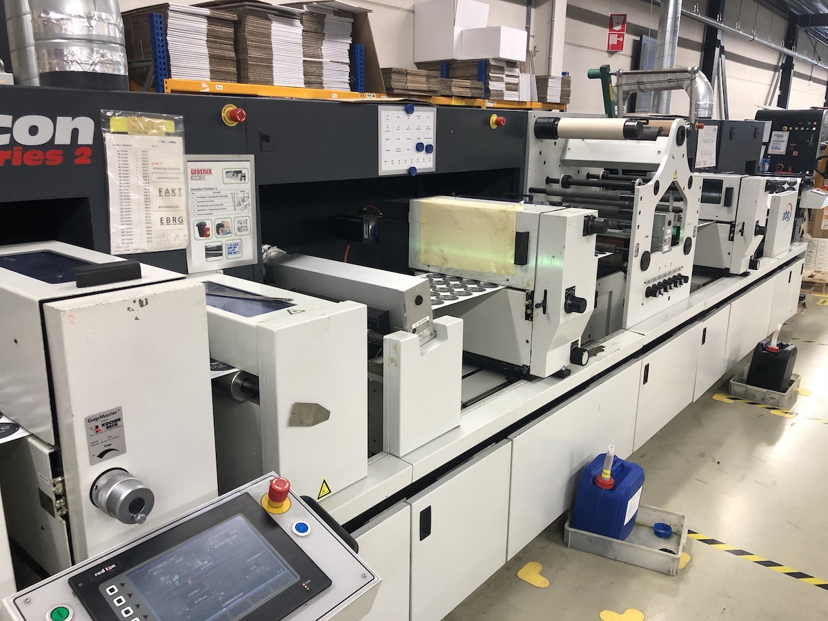 ABG Digicon 2 - Used Flexo Printing Presses and Used Flexographic Equipment-9