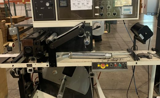 Arpeco Premier - Used Flexo Printing Presses and Used Flexographic Equipment