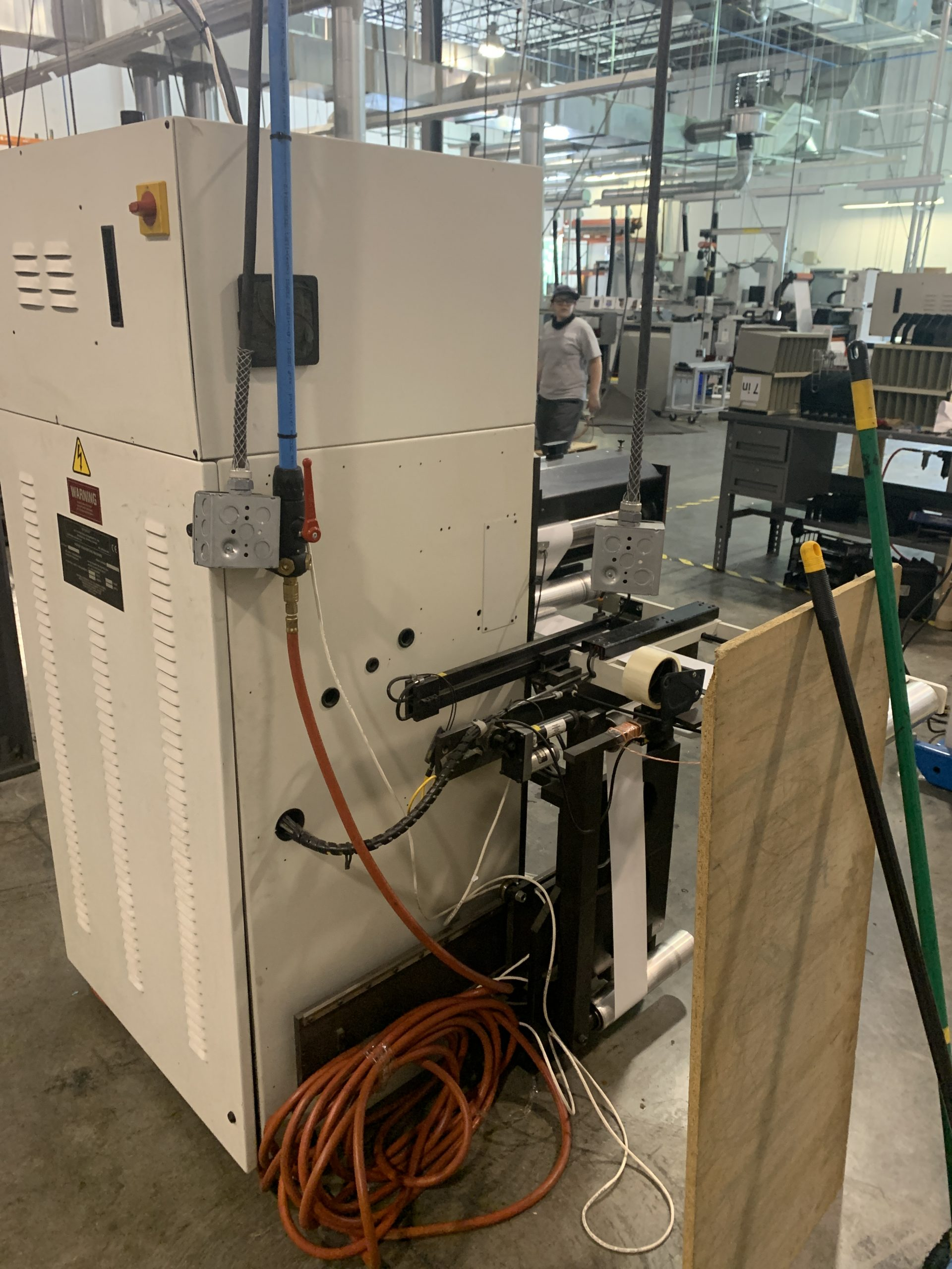 Arpeco Premier - Used Flexo Printing Presses and Used Flexographic Equipment-6