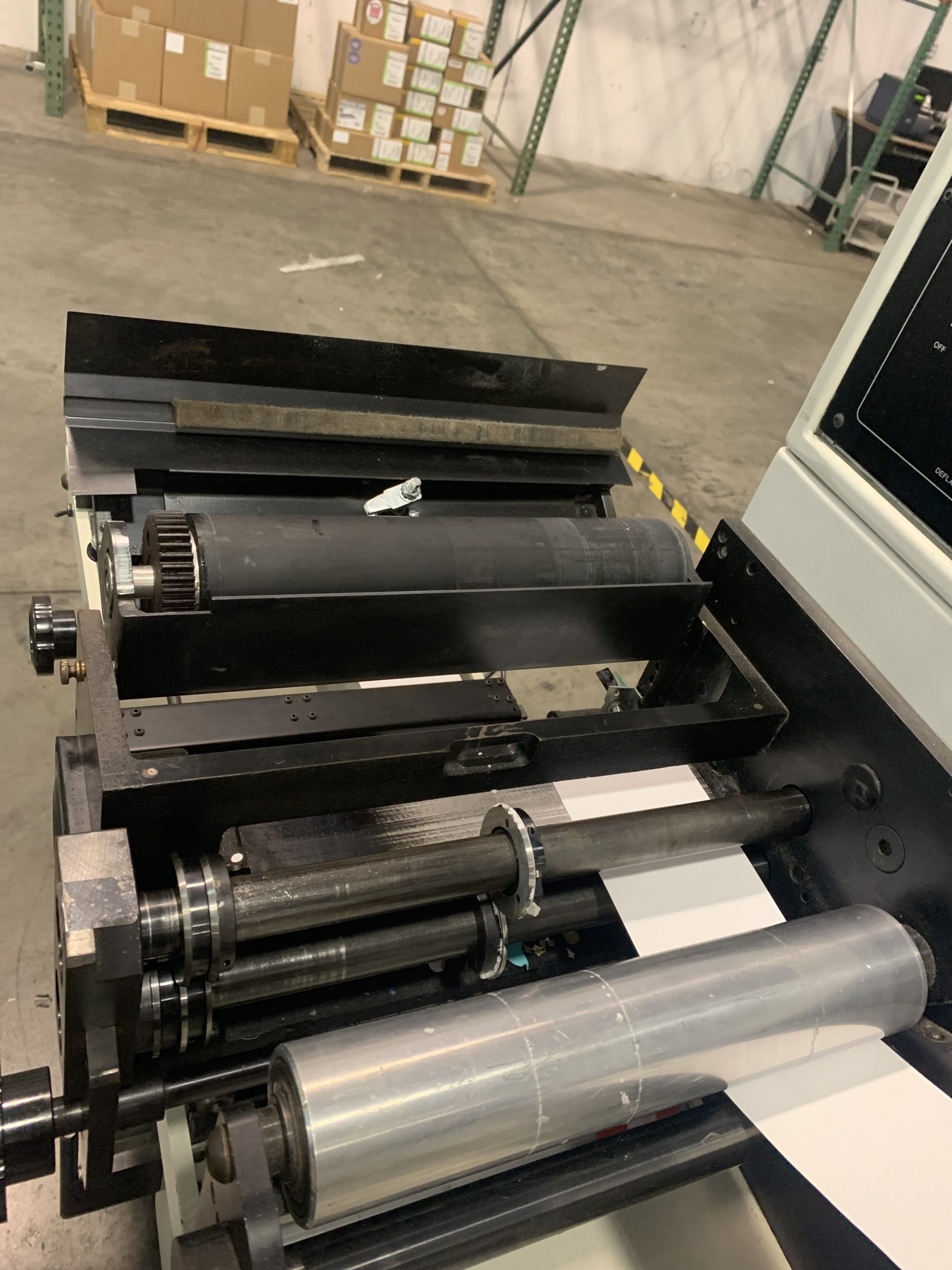 Arpeco Premier - Used Flexo Printing Presses and Used Flexographic Equipment-3