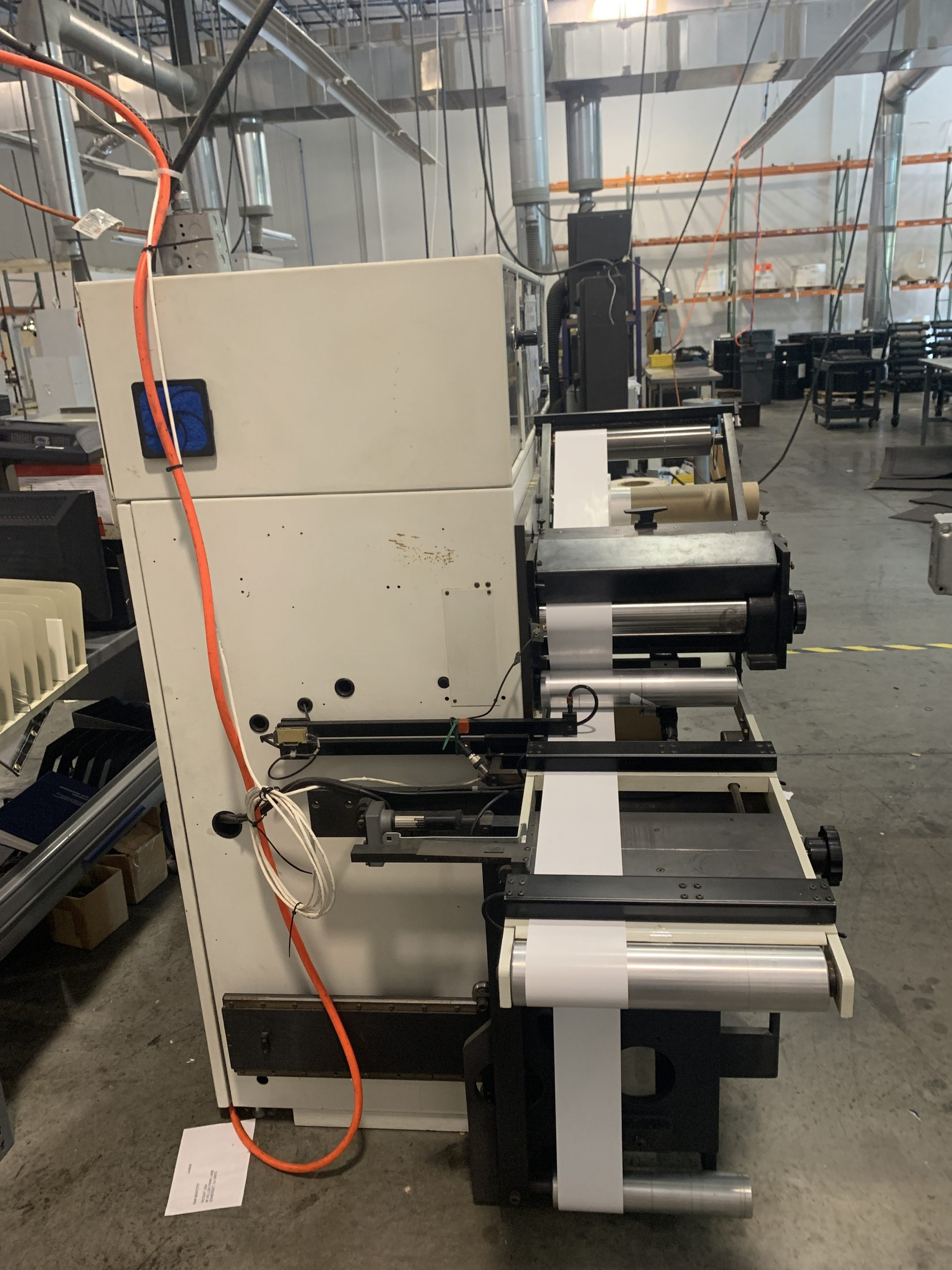 Arpeco Premier - Used Flexo Printing Presses and Used Flexographic Equipment-5