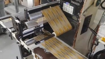 Arpeco Tracker - Used Flexo Printing Presses and Used Flexographic Equipment