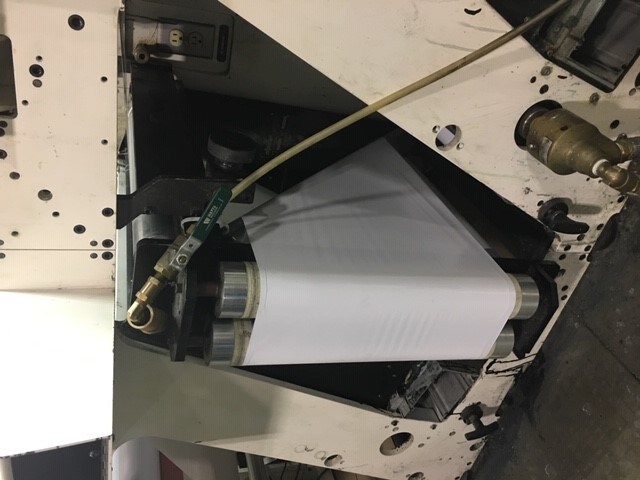 Nilpeter FBZ 4200 - Used Flexo Printing Presses and Used Flexographic Equipment-6
