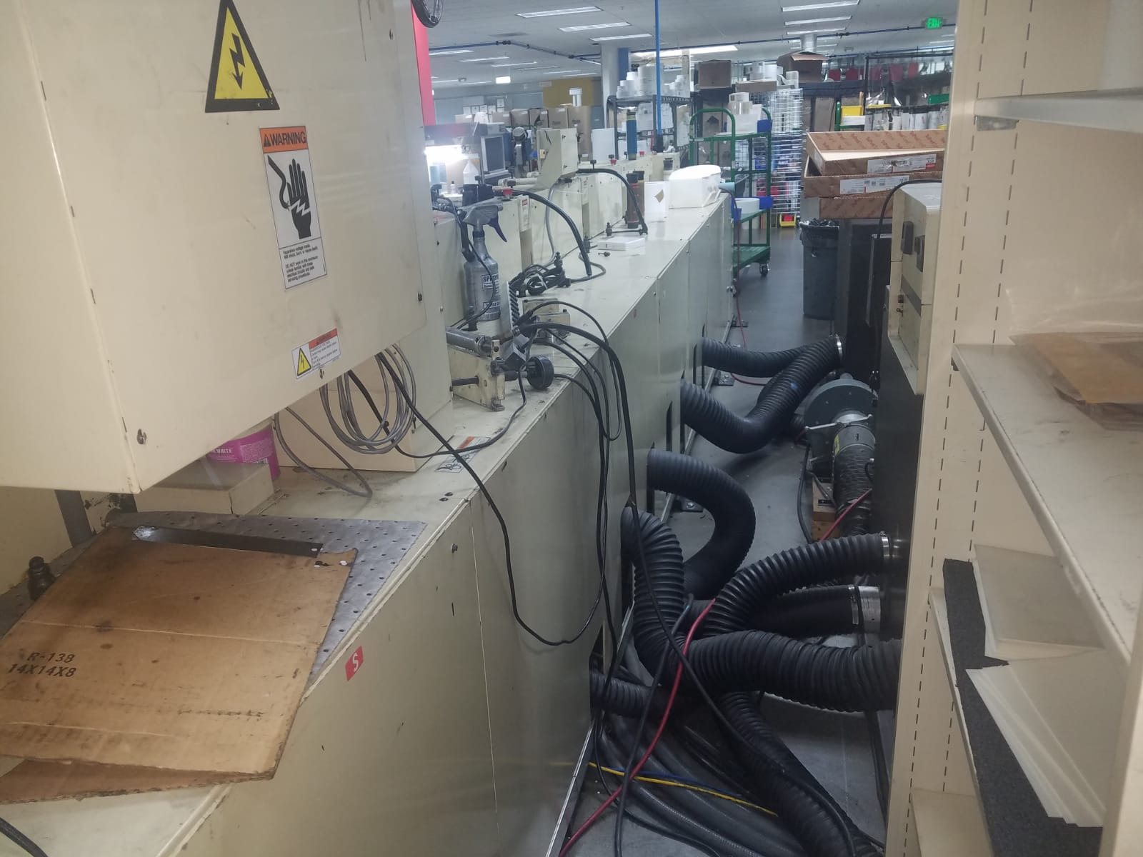 Mark Andy 2200 - Used Flexo Printing Presses and Used Flexographic Equipment-15