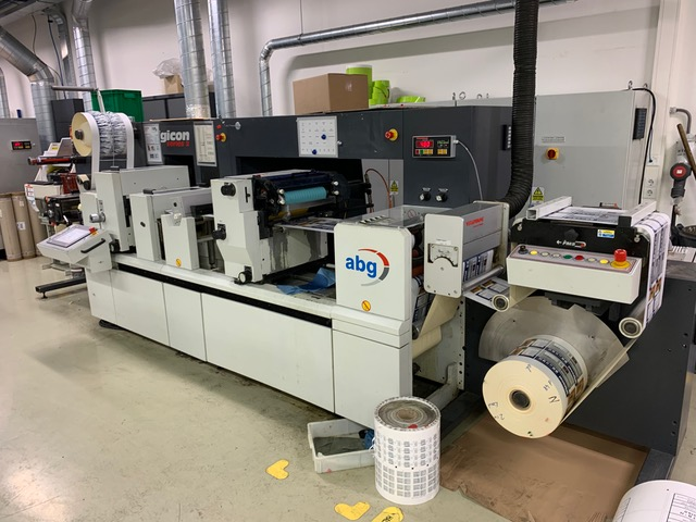 ABG Digicon Series 2 - Used Flexo Printing Presses and Used Flexographic Equipment-0
