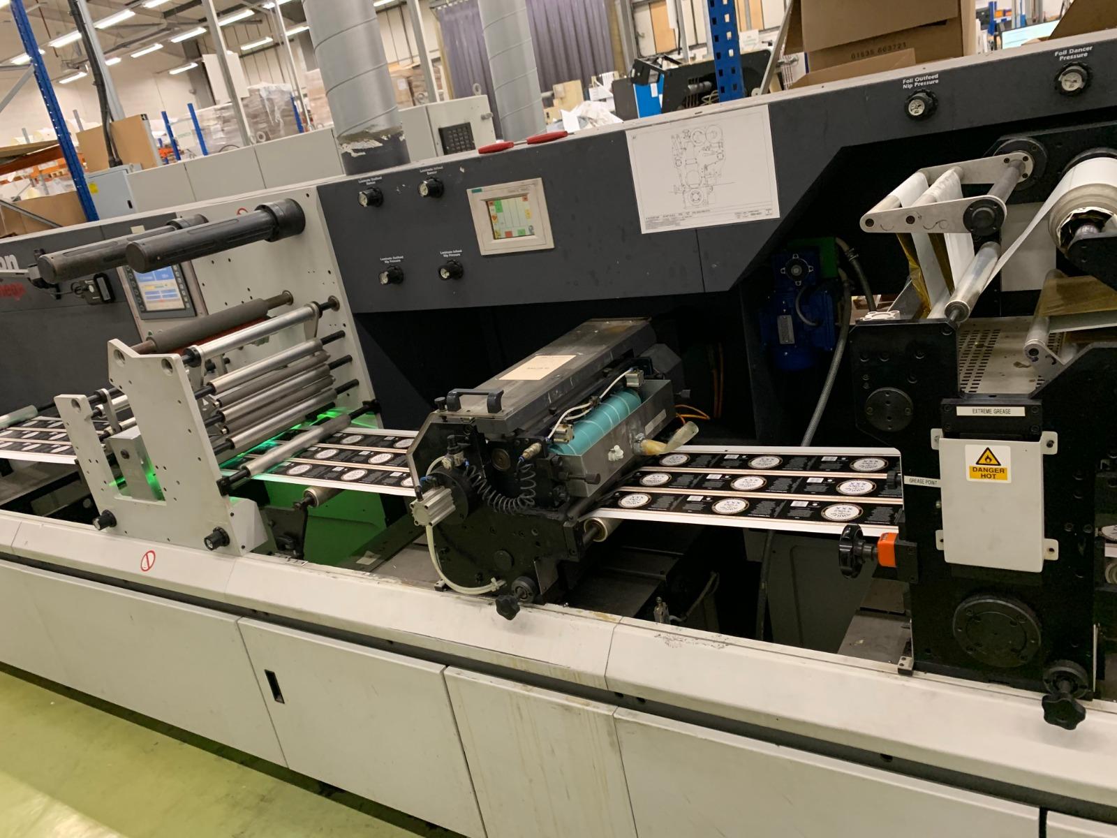 ABG Digicon Series 1 - Used Flexo Printing Presses and Used Flexographic Equipment-2