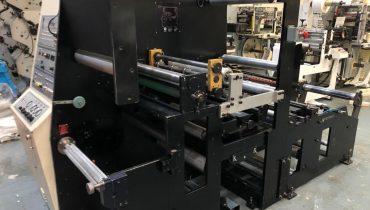 Rotoflex R2000 - Used Flexo Printing Presses and Used Flexographic Equipment