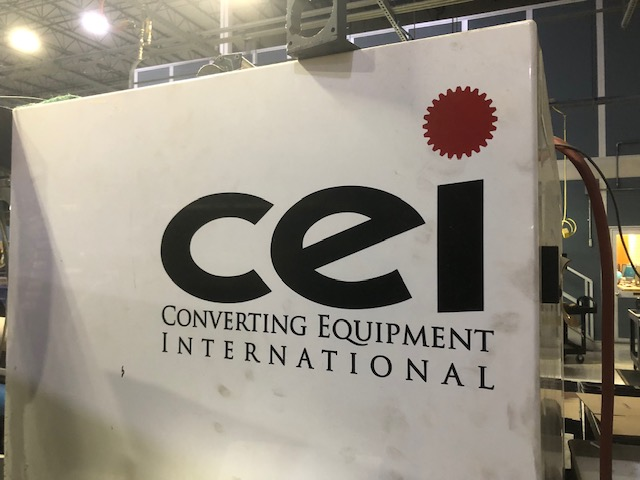 CEI 2000EX - Used Flexo Printing Presses and Used Flexographic Equipment-2