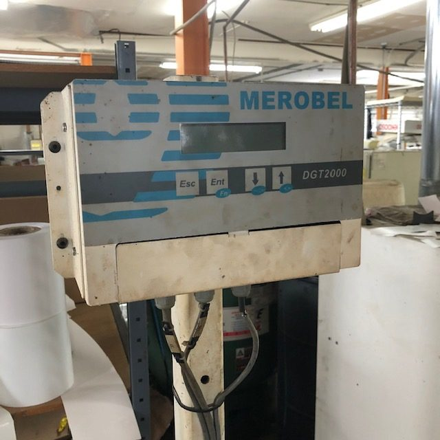 Aquaflex DBX - Used Flexo Printing Presses and Used Flexographic Equipment-7