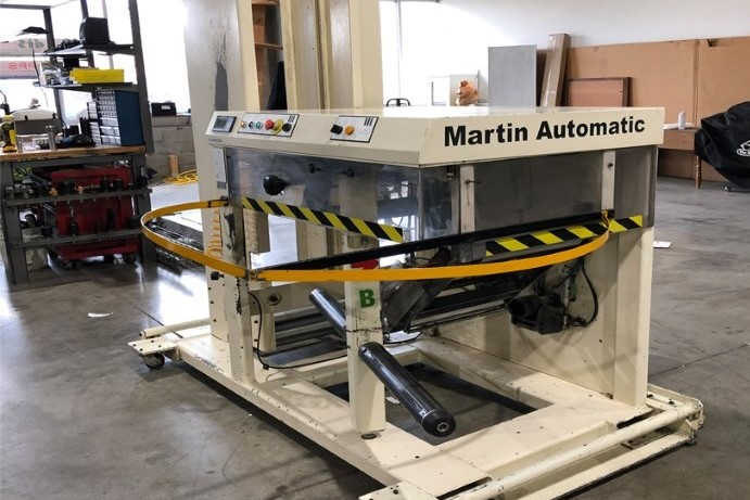 Martin STR 05-13-24