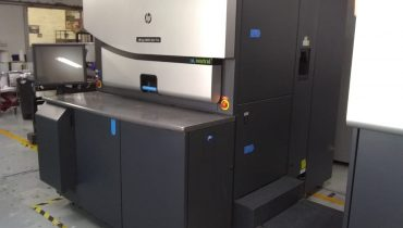 HP Indigo WS6800 - Used Flexo Printing Presses and Used Flexographic Equipment