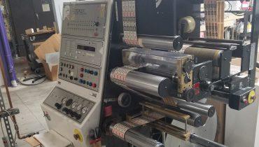 Rotoflex VSI330 - Used Flexo Printing Presses and Used Flexographic Equipment
