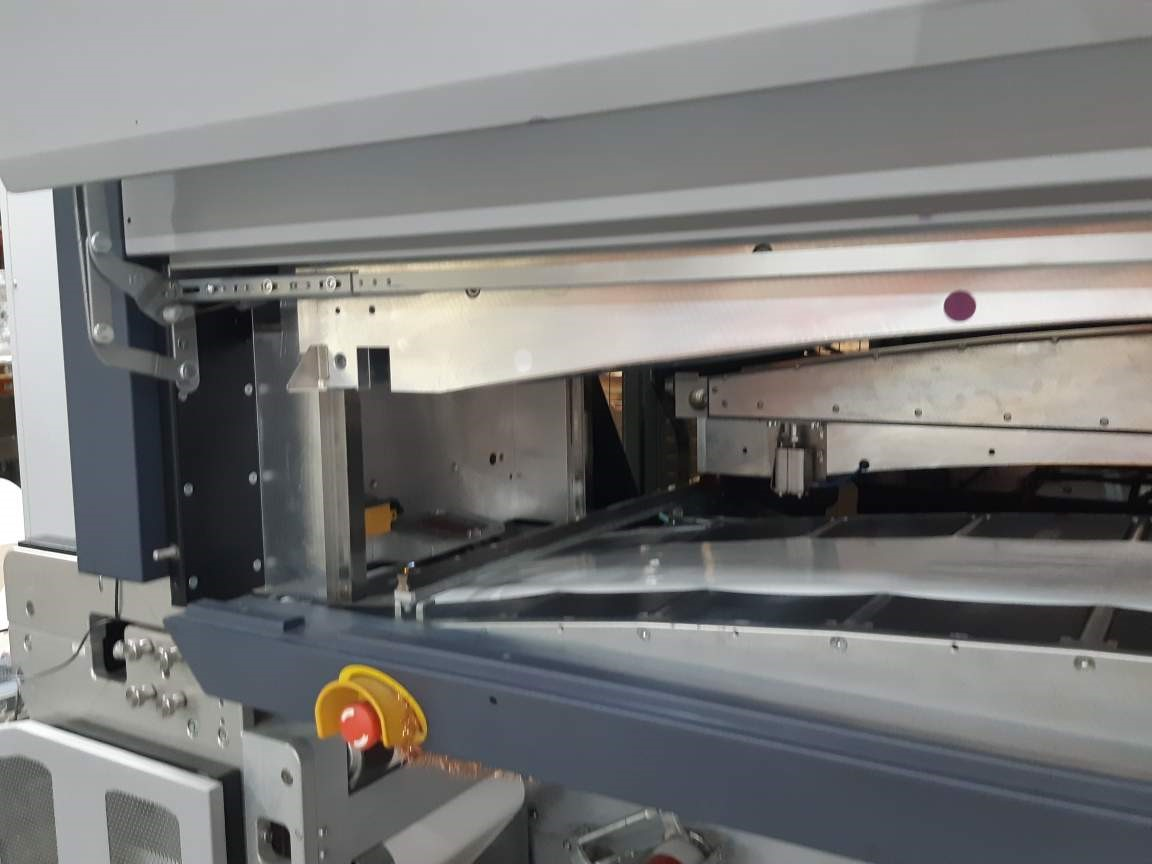 Durst Tau 330 - Used Flexo Printing Presses and Used Flexographic Equipment-6