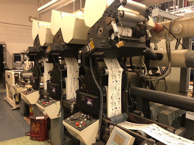 Comco Commander - Used Flexo Printing Presses and Used Flexographic Equipment-2