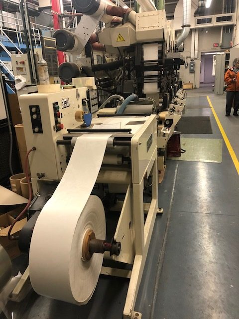Comco Commander - Used Flexo Printing Presses and Used Flexographic Equipment-7