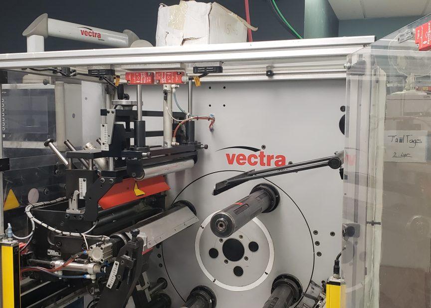 ABG Vectra STR 410-4