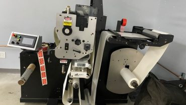 Aztech BSR - Used Flexo Printing Presses and Used Flexographic Equipment