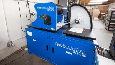 Konica Minolta PLS-475i & PLS-401f - Used Flexo Printing Presses and Used Flexographic Equipment