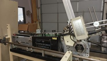 Longford OS700W12 - Used Flexo Printing Presses and Used Flexographic Equipment